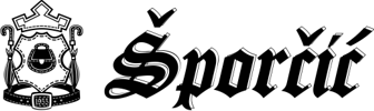 Kožna galanterija i kišobrani Šporčić